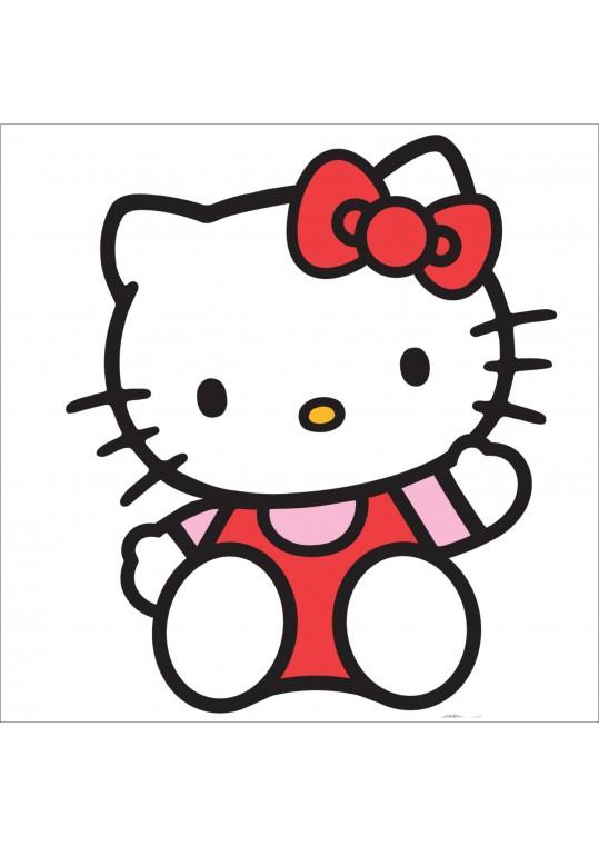 Kitty Hello
