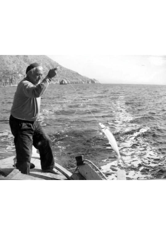 ψαρας ψαρευη